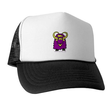 SillyYak Celiac Disease Awareness Trucker Hat