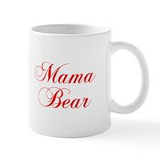 Mama Bear-Cho red 300 Mugs