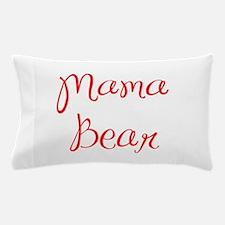 Mama Bear-MAS red 400 Pillow Case