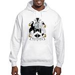 Mawdesley Family Crest Hooded Sweatshirt