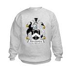 Mawdesley Family Crest Kids Sweatshirt