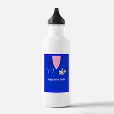 Happy Nurses Week Water Bottle