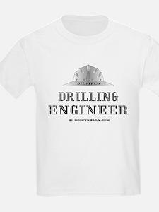 Drilling Engineer T-Shirt