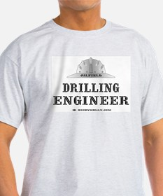 Drilling Engineer T-Shirt