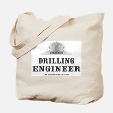 Drilling Engineer Tote Bag