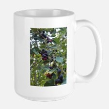 Juneberries Mugs