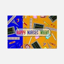 Happy Nurses Week Magnets