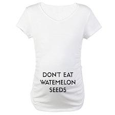 Watermelon Seeds Shirt