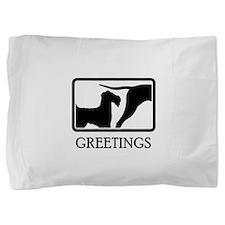 Lakeland Terrier Pillow Sham