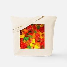 Unique Desserts Tote Bag