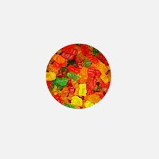 Cute Candy Mini Button