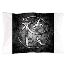 Chinese Character ? (God) Pillow Case