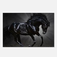 Dark Horse Postcards (Package of 8)