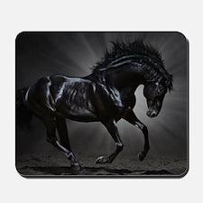 Dark Horse Mousepad