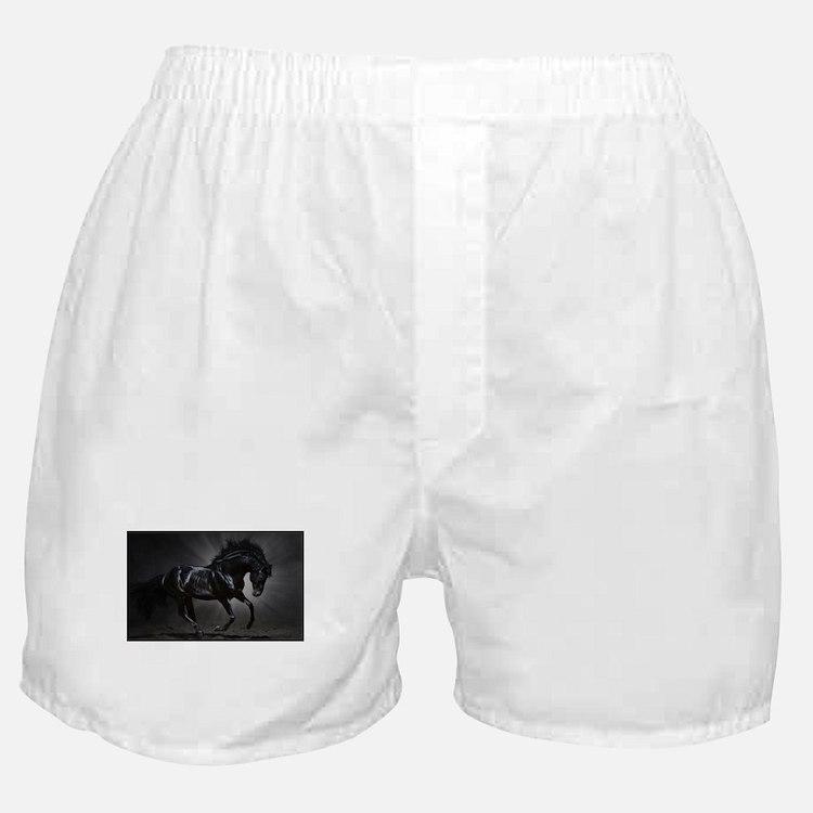 Dark Horse Boxer Shorts