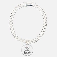 Sister of the Bride Bracelet