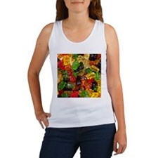 cute gummy bears Tank Top
