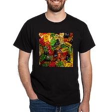 cute gummy bears T-Shirt