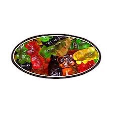 cute gummy bears Patch