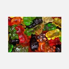 cute gummy bears Magnets