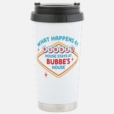 Las Vegas Stays At Bubb Travel Mug