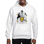 Marples Family Crest Hooded Sweatshirt