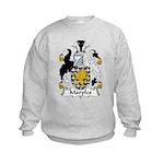 Marples Family Crest Kids Sweatshirt