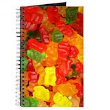 Food Journals & Spiral Notebooks