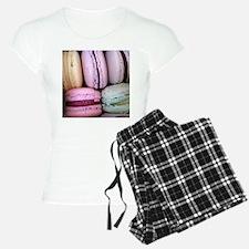 pastel macaron art Pajamas