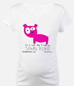 Wild Eyed Pixie - SpareRibs Shirt