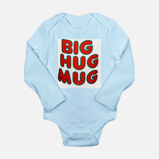 big hug mug Body Suit