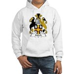 March Family Crest Hooded Sweatshirt