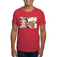 Unique Camilla T-Shirt