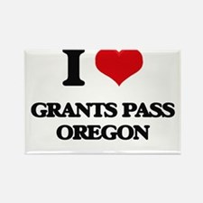 I love Grants Pass Oregon Magnets