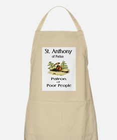 St. Anthony of Padua BBQ Apron
