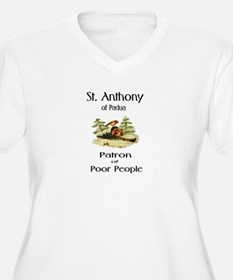 St. Anthony of Padua T-Shirt