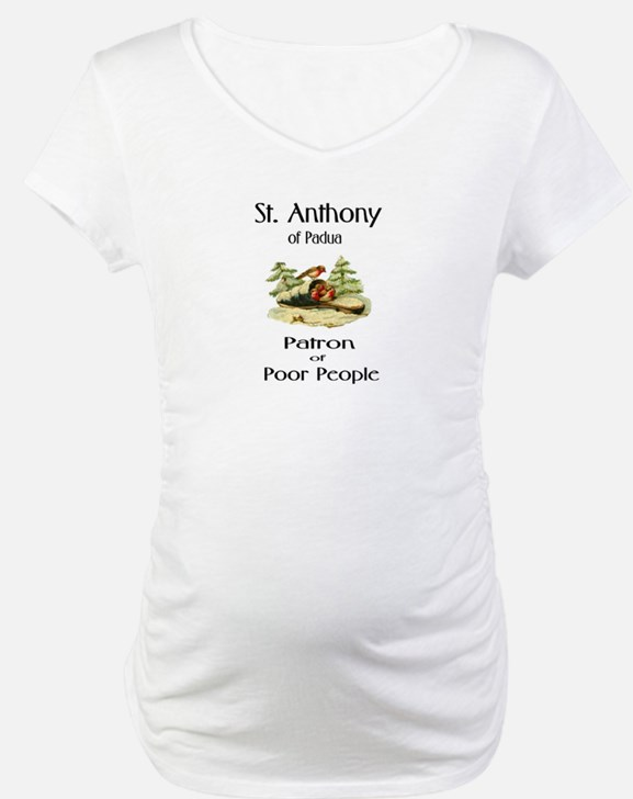 St. Anthony of Padua Shirt