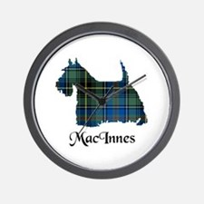 Terrier - MacInnes Wall Clock