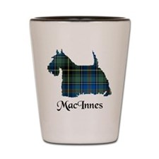 Terrier - MacInnes Shot Glass