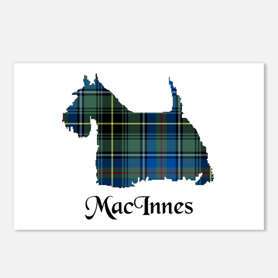 Terrier - MacInnes Postcards (Package of 8)
