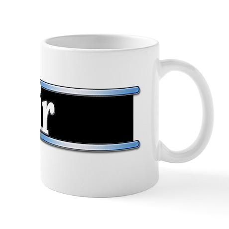 Sir Mug