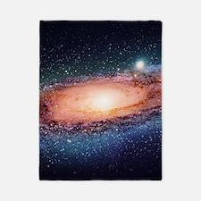 Milky Way Twin Duvet