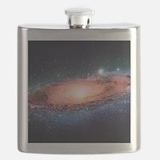 Milky Way Flask
