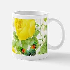 Believe - yellow roses Mugs
