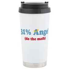 31% Angel Travel Mug