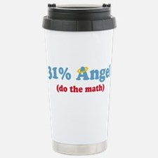 31% Angel Travel Mug