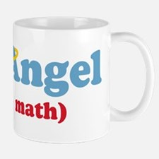 31% Angel Mugs