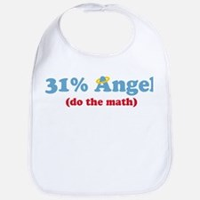 31% Angel Bib