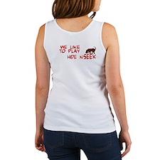 Unique Bloodhounds Women's Tank Top