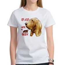Cool Bloodhound Tee